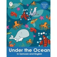 Under The Ocean In Samoan in English