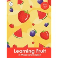 Learning Fruit In Maori And English