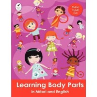 Learning Body Parts In Maori And English