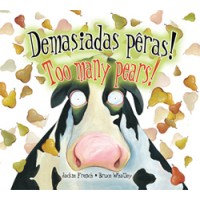 TOO MANY PEARS! in Portuguese & English [PB]