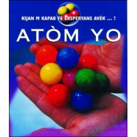 Study of Atoms in Haitian Creole / At�m Yo