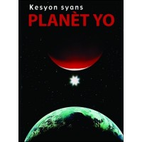 Study of The Planets in Haitian Creole / Planèt yo