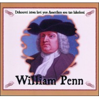 Study of U.S. History: William Penn in Haitian Creole