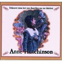Study of U.S. History: Anne Hutchinson in Haitian Creole