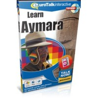 Talk Now Learn Aymara
