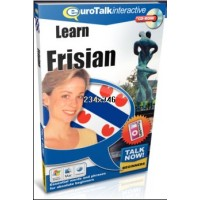 Talk Now Learn Frisian