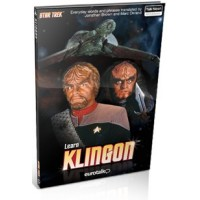 Talk Now Learn Klingon
