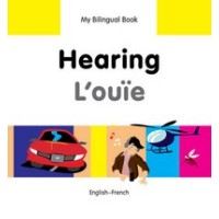 Bilingual Book - Hearing in French & English [HB]
