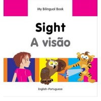 Bilingual Book - Sight in Portuguese & English [HB]