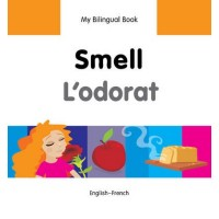 Bilingual Book - Smell in French & English [HB]