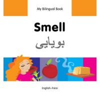 Bilingual Book - Smell in Farsi & English [HB]