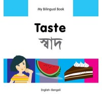 Bilingual Book - Taste in Bengali & English [HB]