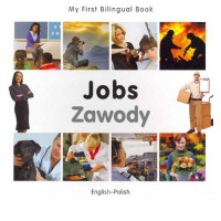 Bilingual Book - Jobs in Polish & English [HB]