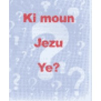 Tract - Who Is Jesus? in Haitian Creole