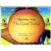 Giant Turnip in Somali & English [PB]