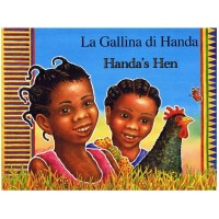 Handa's Hen in Farsi & English [HB]