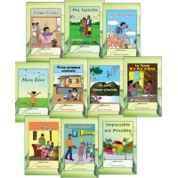 Good Citizen Children's 10-Book Collection