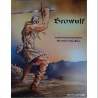 Beowulf in French & English
