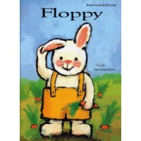 Floppy Ear in Farsi & English by (PB)