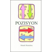 Pozisyon/Position Big Book in English / Haitian Creole
