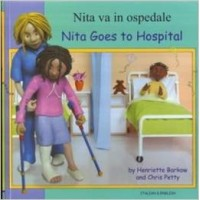 Nita Goes to Hospital in Italian & English