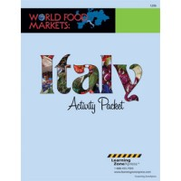 World Food Markets: Italy Activity Packet LZX