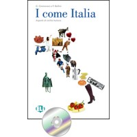 I come Italia Book / CD