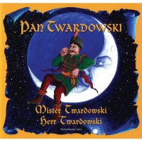 Legend of Pan Twardowskiin Polish, German and English