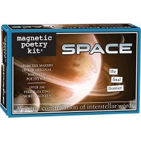 Magnetic Poetry - Space Kit