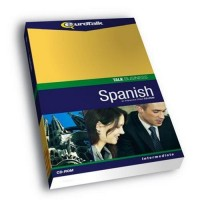 Talk Business Spanish - Intermediate