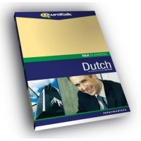 Talk Business Dutch - interactive video CD-ROM