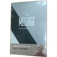 Bible - The Message in Korean