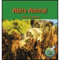 Abita Animal (Bilingual English / Haitian Creole) by Julie K. Lundgren