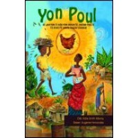 Yon Poul by Katie Smith Milway in Haitian Creole