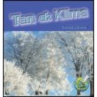Tan ak Klima/ Studying Weather and Climates by Conrad J. Storad in Haitian Creole
