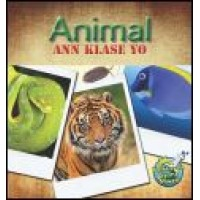 Animal Ann Klase Yo/ Let's Classify Animals by Kelly L. Hicks in Haitian Creole