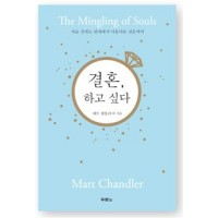 The Mingling of Souls by Matt Chandler in Korean