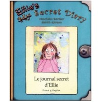 Ellie's Secret Diary (Don't bully me) in Russian & English HB