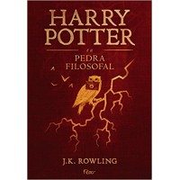 Harry Potter in B. Portuguese - Harry Potter e a Pedra Filosofal (Portuguese Brazilian) HC