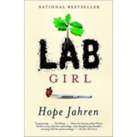 Lab Girl in Korean