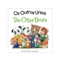 The other Bear in Portuguese and English (paperback)