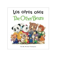 The other Bear in Spanish and English (paperback)
