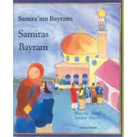 Samira's Eid in French & English (Paperback)