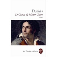 The Count of Monte Cristo - Le Comte de Monte Cristo, Tome 1 in French
