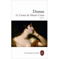 The Count of Monte Cristo - Le Comte de Monte Cristo, Tome 2 in French