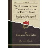 The History of Italy, in Italian, Vol. 4