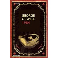 1984 in Spanish by George Orwell