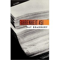 Fahrenheit 451 (Spanish edition) Paperback by Ray Bradbury