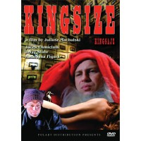 Kingsize (DVD)