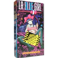 La Blue Girl, Volume 1